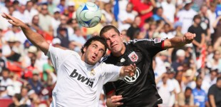 D.C. United v. Real Madrid @ FedEx Field