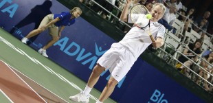 World Team Tennis Featuring John McEnroe