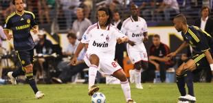 Chelsea v. AC Milan @ M&T Stadium in Baltimore