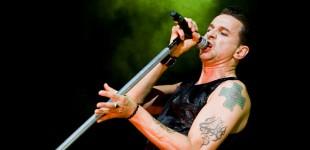 Depeche Mode @ Nissan Pavilion