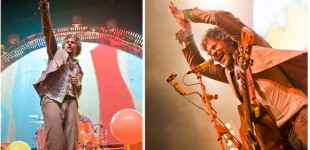 The Flaming Lips @ Merriweather Post Pavilion