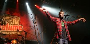 Kid Cudi @ MTV's Ulalume Festival