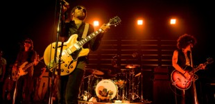 Lenny Kravitz @ Warner Theater