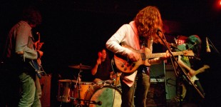 Kurt Vile @ Black Cat