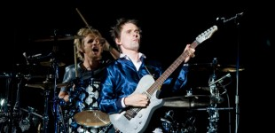 Muse @ FedEx Field