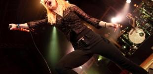 Paramore @ MTV's Ulalume Festival