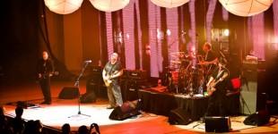 Pixies @ DAR Hall