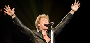 Bon Jovi @ Verizon Center