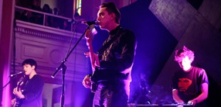 The XX @ 6th & I Synagogue