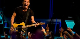 Bruce Springsteen @ Verizon Center
