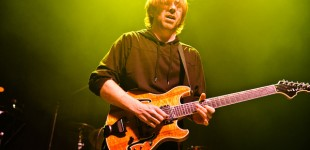 Trey Anastasio @ 9:30 Club