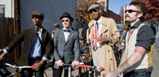 D.C Tweed Ride