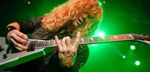 Megadeth @ 9:30 Club