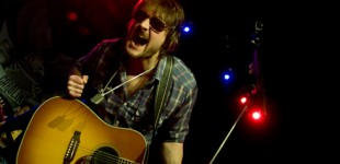 Eric Church @ State Theater