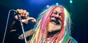 George Clinton @ 9:30 Club